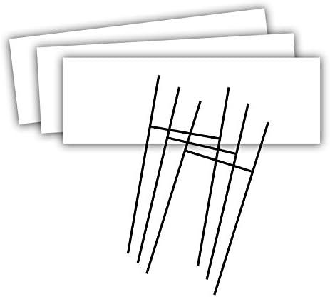 HeadLine Sign H Frame Ground Holder product image