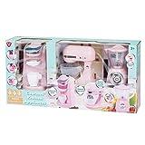 Gourmet Kitchen Appliances - Pink