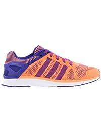 best loved 87d4f 26c36 Adizero Feather Prime Womens Orange B40250 US SIZE 8 · adidas