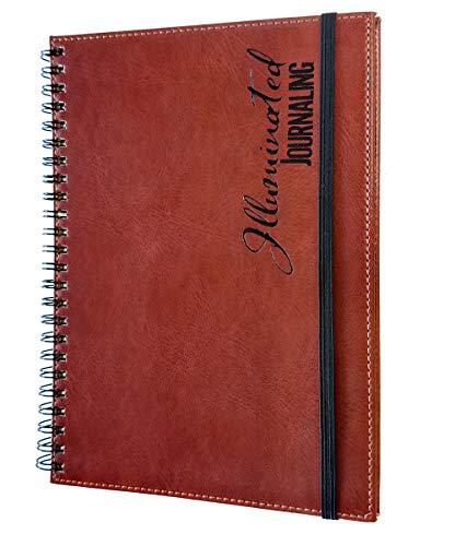 (Faith ARTpad 2-in-1 Bible Journaling Sheets (80 Sheets))