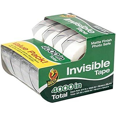 duck-matte-finish-invisible-tape