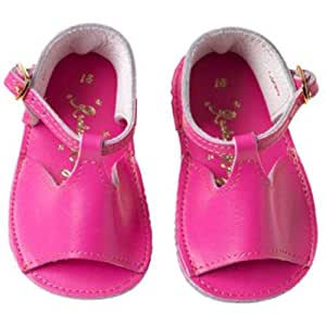 Rachel Riley Pink Shoes For Girls