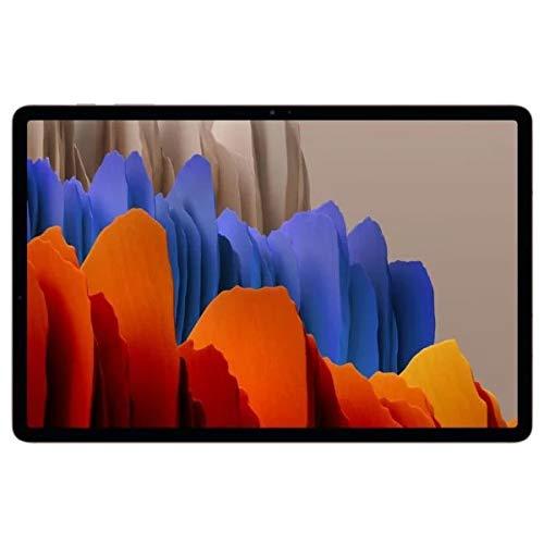 Samsung Galaxy Tab S7 WIFI 128GB Mystic Bronze - UAE Version