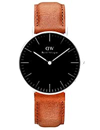 Daniel Wellington Classic Black Durham 36mm