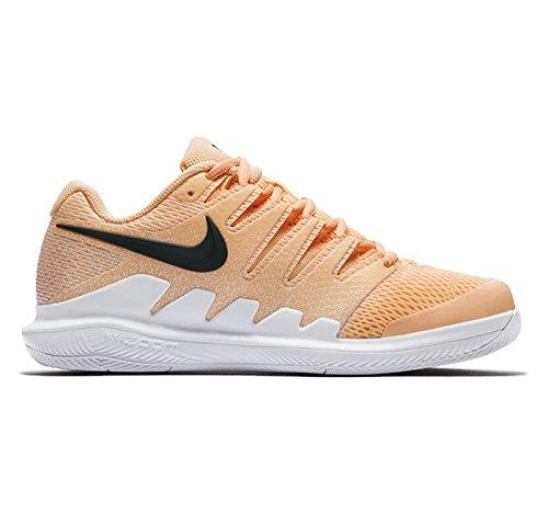 NIKE Women's Air Zoom Vapor X HC Tennis Shoes