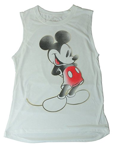 Disney Mickey Junior Fashion Muscle