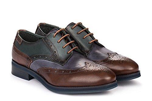 Mujer 5701c1 Zapato Piel Pikolinosw5m Cuero wzAqaZ6X