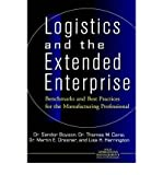 img - for [(Logistics and the Extended Enterprise: Benchmarks and Best Practices for the Manufacturing Professional )] [Author: Sandor Boyson] [Apr-1999] book / textbook / text book