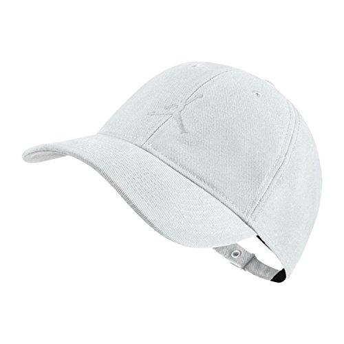 31bf5c5ff7d09d Nike Mens Air Jordan Floppy H86 Dad Hat Summit White 847143-121 - Buy Online  in UAE.
