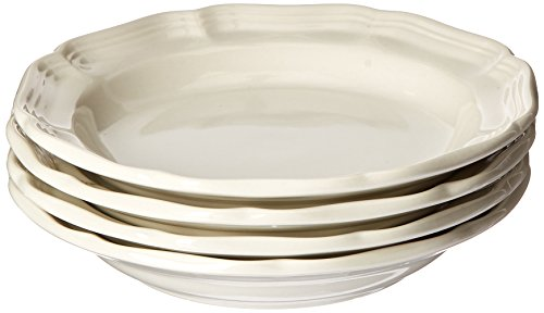 Mikasa Dinnerware, Set of 4 French Countryside Bread and But
