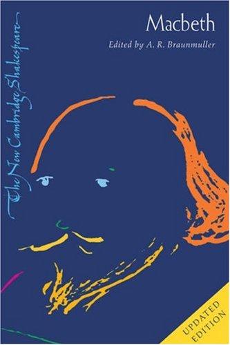 """Macbeth (The New Cambridge Shakespeare)"" av William Shakespeare"