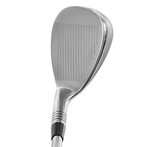 Petite Senior Ladies Sand Blaster Wedge Right Handed Ladies Flex Steel Shaft (Petite - 5' to 5'3'')