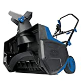 Snow Joe SJ618E-RM Electric Single Stage Snow Blower | 18-Inch | 13 Amp Motor (Renewed)