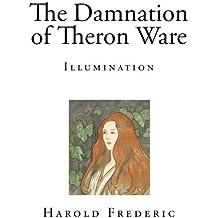 harold frederics damnation of theron ware essay