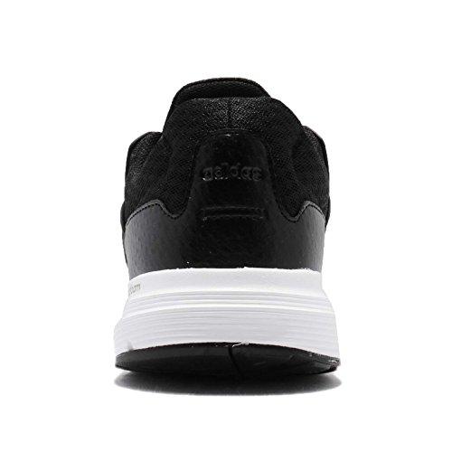 adidas Men's Galaxy 3 M, CBLACK/CBLACK/Footwear White, 11.5 M US