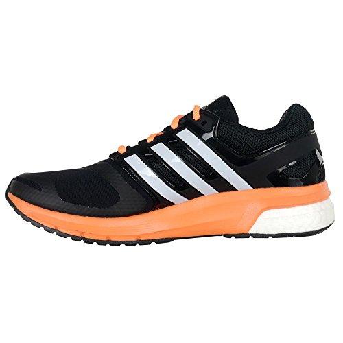adidas - Shoes - Chaussure Questar Boost Techfit - Core black - 42 2/3