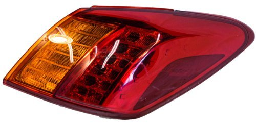 Ford 6L2Z-13405-CA - LAMP ASY