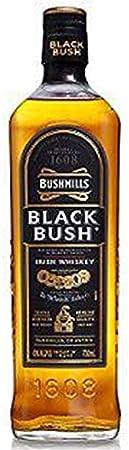 Whisky Bushmills BlackBush 40 ° 70 cl