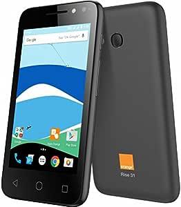 Orange Rise 31: Amazon.es: Electrónica