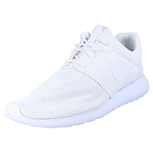 One One Nike Homme White white white Blanco Roshe Running vqZ7zwq51R