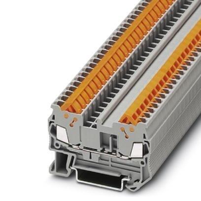 (Din Rail Terminal Blocks Qtc 1.5 Idc)