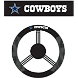 Dallas Cowboys Steering Wheel Cover