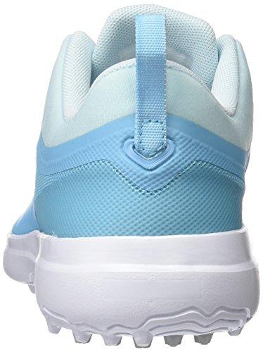 azul Sneaker Akamai 400 Damen Nike n4XqfFf