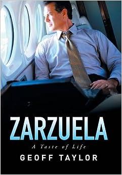Zarzuela: A Taste of Life