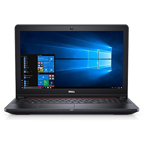 Dell Inspiron 5000 Flagship Premium 15.6 inch FHD Gaming Notebook Laptop | Intel Core i5-7300HQ Quad-Core | NVIDIA GeForce GTX 1050 | 8GB RAM | 1TB HDD | Backlit Keyboard | MaxxAudio | Windows 10 Home