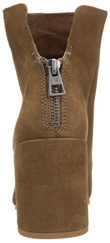 Sesame Lk Lucky Brand Women's Boot Ravynn Ankle 7n8YqBO
