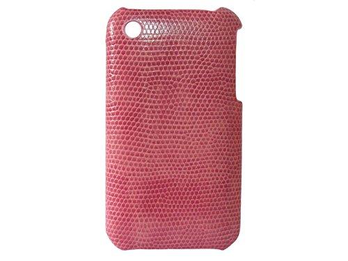 Telileo Back Case - Apple iPhone 3G iPhone 3GS - Snake - Rosé
