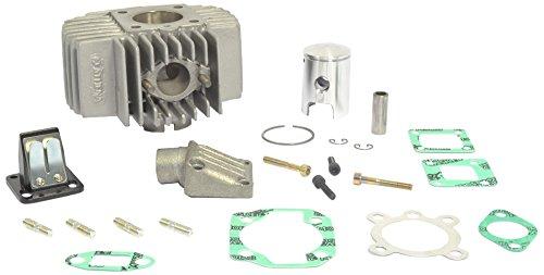 Athena 008700/1 Sport Kit Cilindro in Alluminio, Diametro 47.6 mm, 75 CC