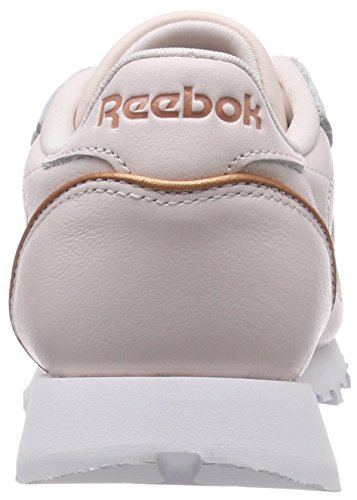 Reebok Classic Femme Hardware Leather Baskets Z1Zn4qrwX