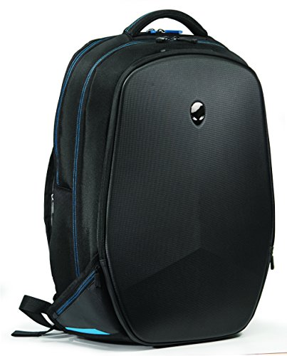 Dell Alienware 17'' Vindicator 2.0 Backpack, Black (AWV17BP-2.0) by Dell (Image #2)