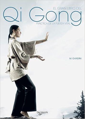 El gran libro del Qhi Gong (Salud): Amazon.es: Maurizio ...