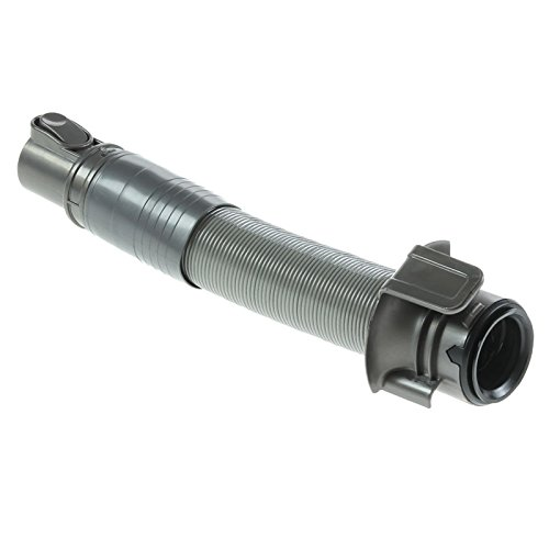 4YourHome Complete Hose Suction Pipe Designed to Fit Dyson DC24 DC24i Vacuum Cleaners by 4YourHome