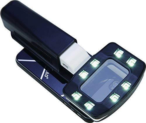 SDent TUV CE LED Denture Color Base Light