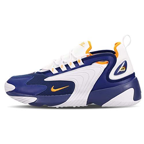 Nike Mens Zoom 2K Basketball Shoe (11.5)