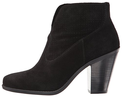 Jessica Simpson Women's Caderian Ankle Bootie, Black, 7.5 M US Photo #9