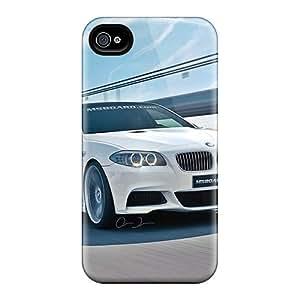 Anti-Scratch Hard Phone Cover For Iphone 6 (PKD3863eWJJ) Unique Design Realistic Bmw Series