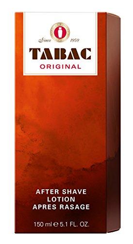 Maurer and Wirtz Tabac Original After Shave Lotion for Men, 5.1 Ounce