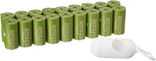 AmazonBasics Enhanced Waste Dispenser Leash product image