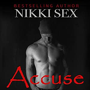 Accuse Audiobook