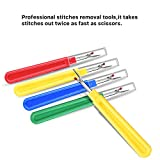 8Pcs Sewing Seam Rippers, Handy Stitch Rippers
