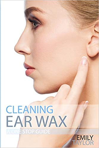How do you clean wax buildup out of your ears