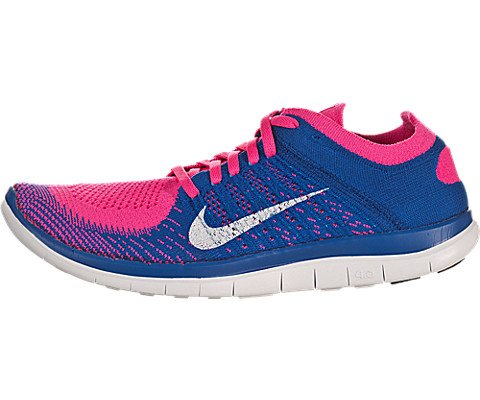 best service 080af 9bcee Nike Women s Free Flyknit 4.0 Running Sneakers from Finish Line - Buy  Online in UAE.   Shoes Products in the UAE - See Prices, Reviews and Free  Delivery in ...