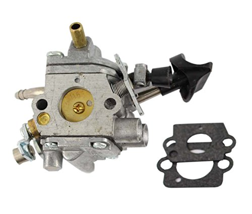 XtremeAmazing Carburetor Carb For Stihl BR500 BR550 BR600 Backpack Blower Replace Zama C1Q-S183 4282-120-0606 4282-120-0607 4282-120-0608 (Br 600 Carburetor)