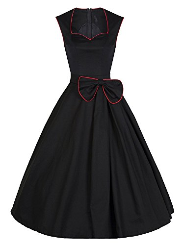 LUOUSE-Womens-1950s-Vintage-Inspired-Sweetheart-Prom-Party-Evening-Dress