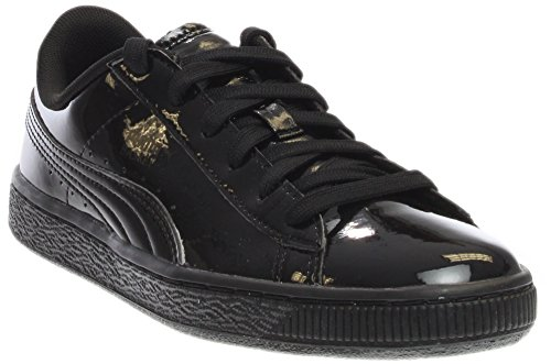Youth Black Patent Footwear - 9