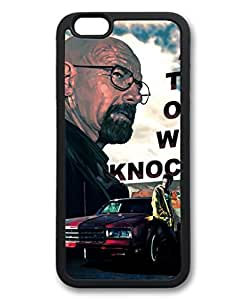 iCustomonline Case for iPhone 6 (TPU), Breaking Bad Ultimate Protection Case for iPhone 6 (TPU)